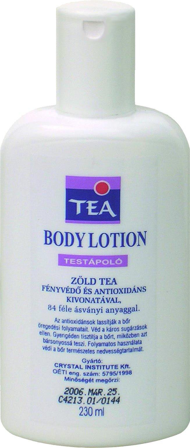 Tea Testápoló 230ml