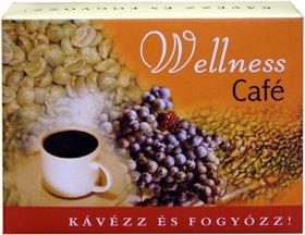 Wellness Café 210g
