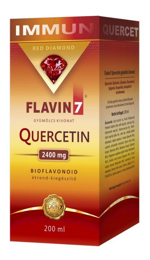 Flavin7 Quercetimmun 200 ml