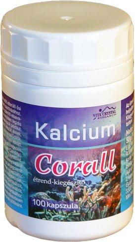 Corall Kalcium 100db