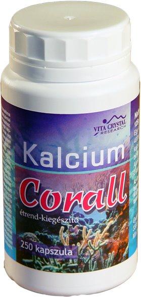 Corall Kalcium 250db
