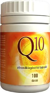 Q10 kapszula 100db