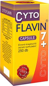 Cyto Flavin7+ kapszula 250db