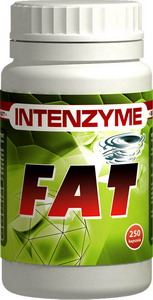 Fat Intenzyme 250db