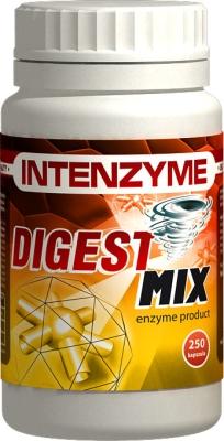 DigestMix Intenzyme kapszula 250db