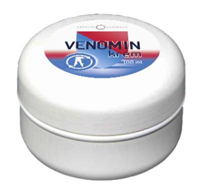 Crystal Complex Venomin krém 100ml
