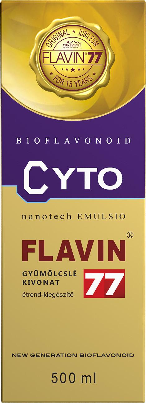 Flavin77 Cyto 500ml