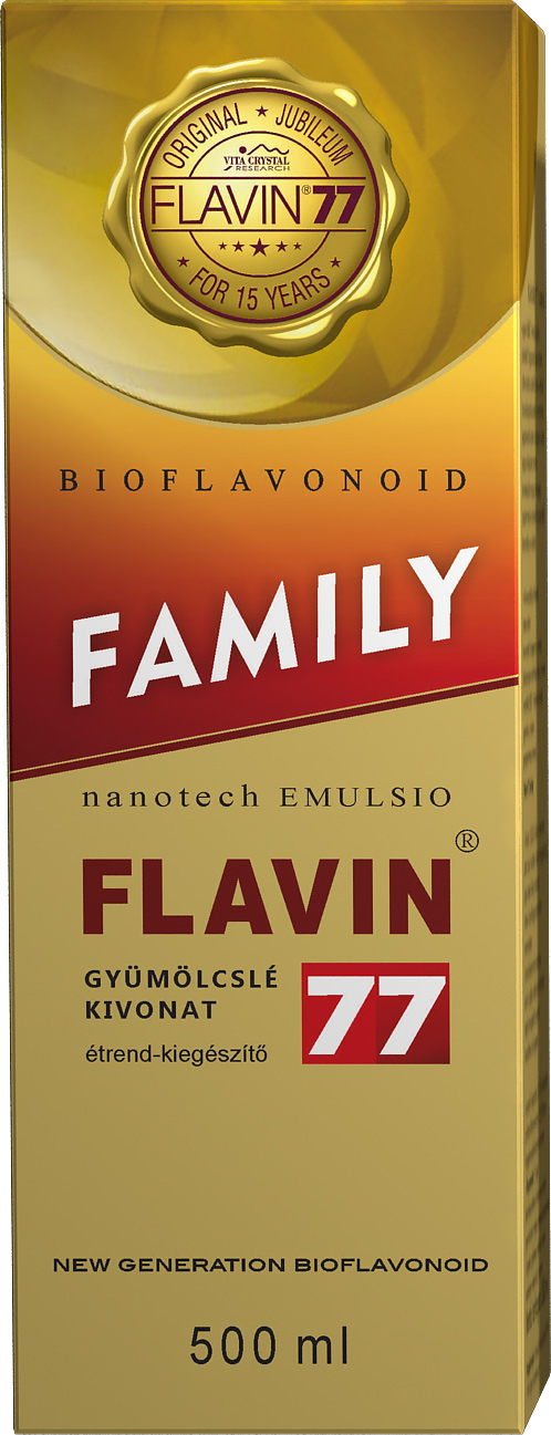 Flavin77 Family 1000ml
