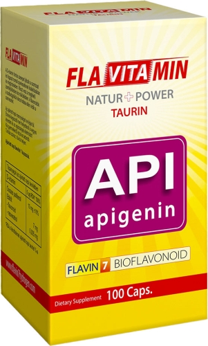 Flavitamin Apigenin 100 db