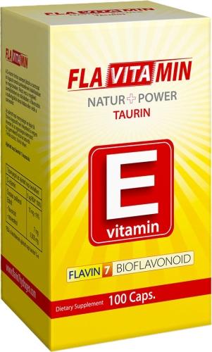 Flavitamin E 100 db
