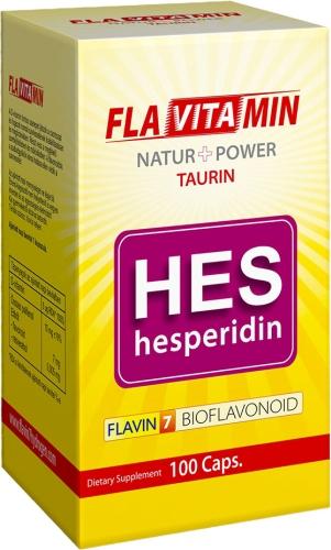 Flavitamin Hesperidin 100 db