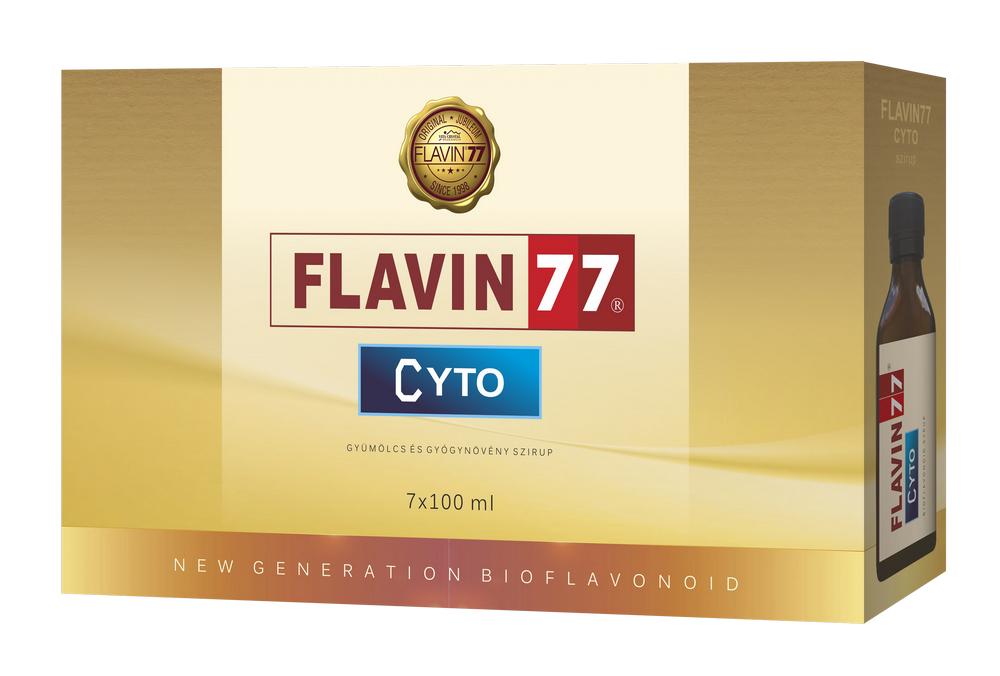 Flavin77 Cyto 7x100ml
