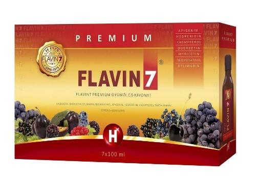 Flavin7 Prémium 7x100ml