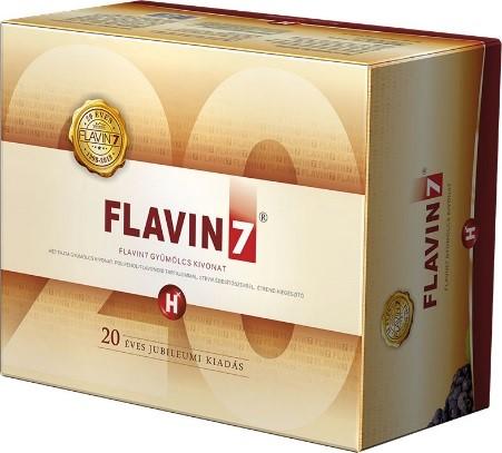 Flavin7 ital 30x50ml