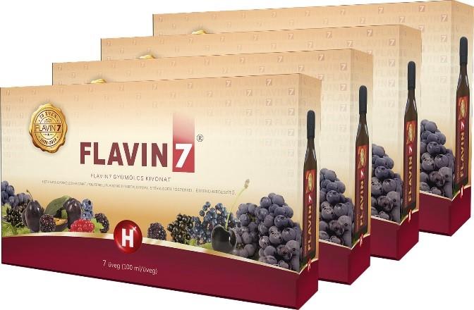 Flavin7 28x100ml