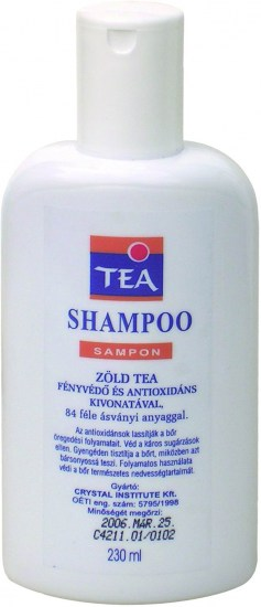 Tea Sampon 230ml