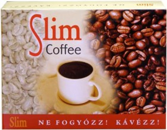 Slim Coffee 210g