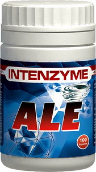 Ale Intenzyme kapszula 100db