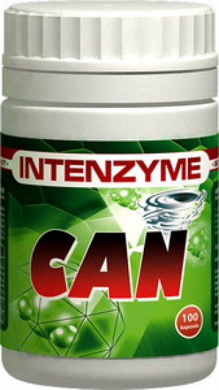 Can Intenzyme kapszula 100db