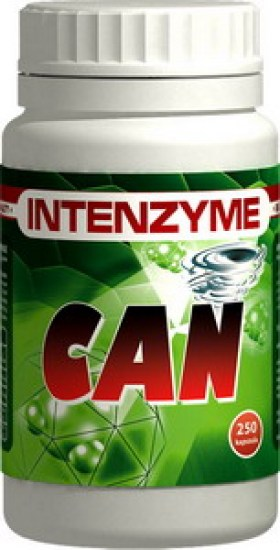 Can Intenzyme kapszula 250db