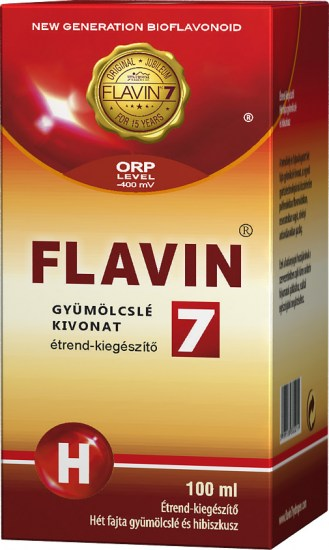 Flavin7 H ital 100ml x16db specialized