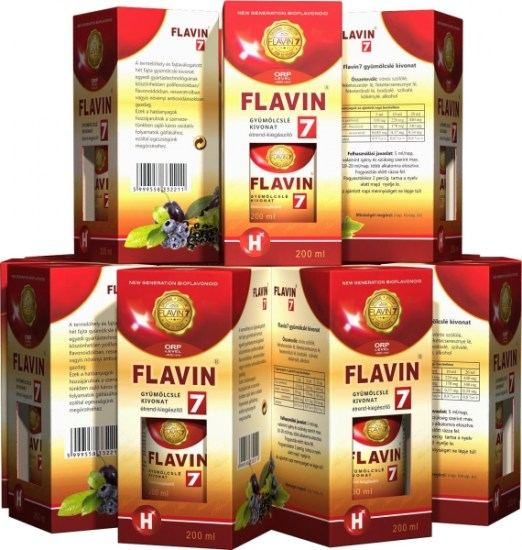 Flavin7 ital 200ml x32db specialized